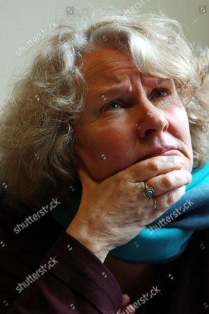 Helen Goodman M.P, guest speaker