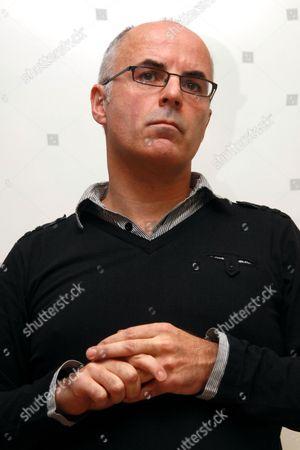 Editorial photo of Compass AGM, London, Britain - 27 Nov 2010