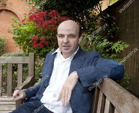 Mark Damazer