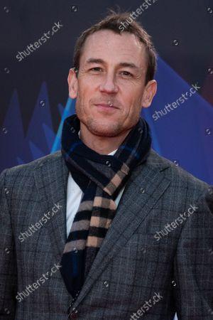 Editorial photo of 'Belfast' premiere, BFI London Film Festival, UK - 12 Oct 2021
