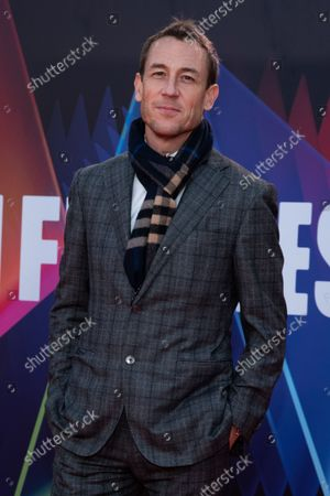 Stock Picture of Tobias Menzies
