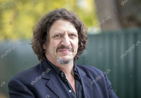Journalist and food critic Jay Rayner.
