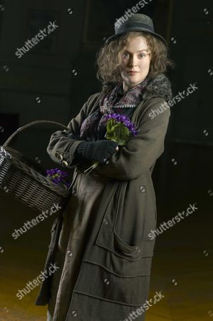 Stock Picture of Sarah Gabriel