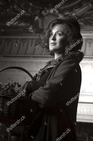 Sarah Gabriel