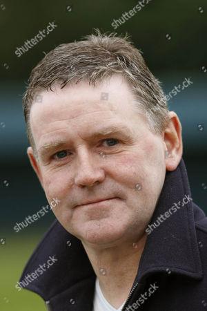 Editorial photo of Hugh Dallas Scottish Football Referee, Scotland, Britain - 21 Aug 2008