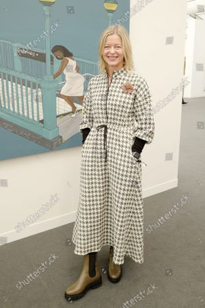 Stock Picture of Lady Helen Taylor
