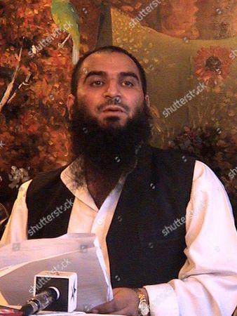 Senior Hurriyat Conference leader and Muslim League chairman, Masarat Alam Bhat