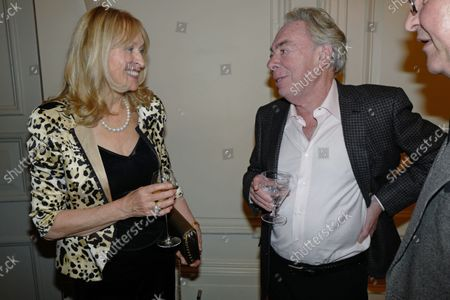 Editorial picture of Joan Collins 'My Unapologetic Diaries' book launch dinner, Browns, London, UK - 13 Oct 2021