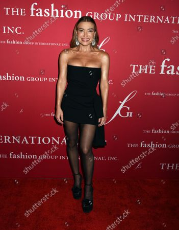 Stock Image of Tracy Anderson