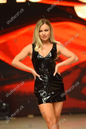 Editorial photo of 'Dancing with star' TV show photocall, Rome, Italy - 14 Oct 2021