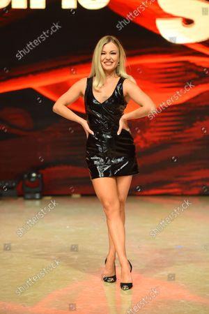 Stock Photo of Anastasia Kuzmina