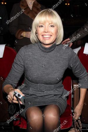 Irina Virganskaya