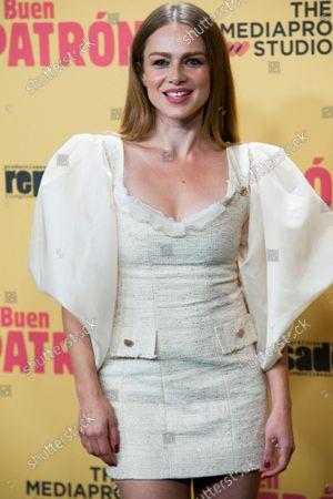 Editorial image of El Buen Patron' premiere at Callao Cinema, Madrid, Spain - 14 Oct 2020