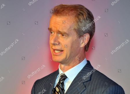 Stock Picture of Stephen Sackur