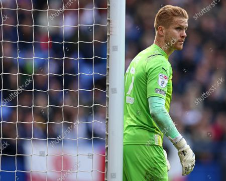 Editorial picture of Bolton Wanderers v Wigan Athletic, EFL Sky Bet League One, Football, The University of Bolton Stadium, Bolton, UK - 16 Oct 2021