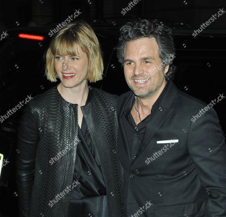 Editorial image of IFP's 20th Anniversary Gotham Independent Film Awards, New York, America - 29 Nov 2010