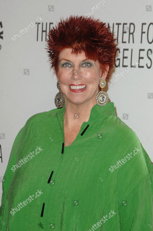 Stock Picture of Marcia Wallace