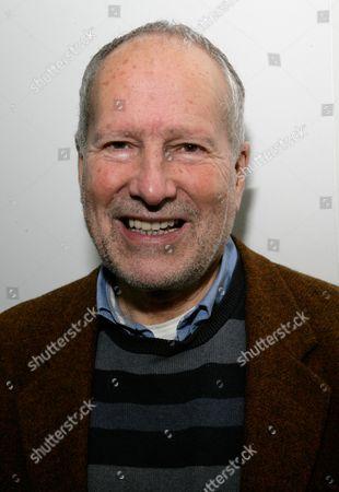 Stock Image of Stephen Benatar