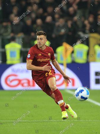 Stephan El Shaarawy (AS Roma)