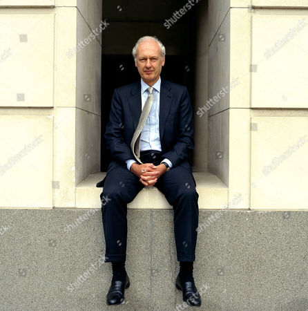 Editorial image of Anthony Bolton, London, Britain - 22 Jun 2006