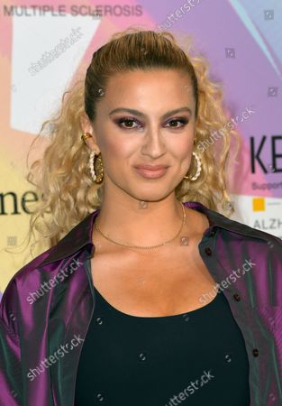 """Tori Kelly at Keep Memory Alive's 25th Annual Power Of Love Gala honoring Smokey Robinson and Kenny """" Kenneth Babyface Edmonds """" Edmonds at Resorts World Las Vegas in Las Vegas, Nevada on October 16, 2021."""