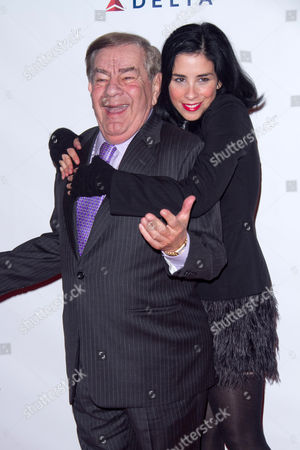 Freddie Roman, Sarah Silverman