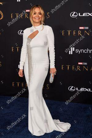Rita Ora,