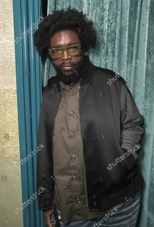 """Director Ahmir """" Questlove """" Thompson attends a Searchlight Pictures """"Soul of Summer"""" Tastemaker Event"""""""