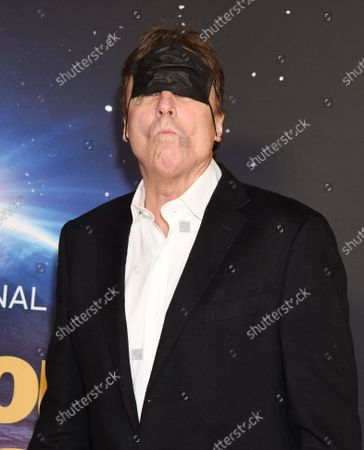 Editorial image of 'Curb Your Enthusiasm' TV show premiere, Arrivals, Los Angeles, California, USA - 19 Oct 2021