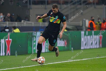 Edin Dzeko (FC Inter)