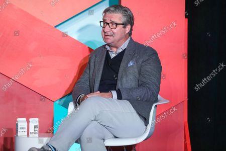 Frans Vermeulen, TransUion, Vice President of Market Development, Media and Entertainment Vertical
