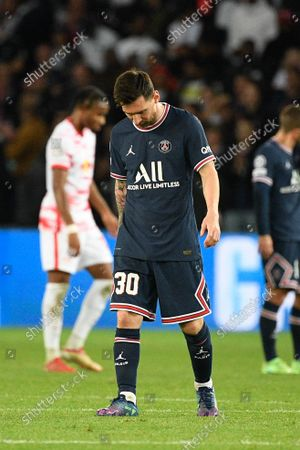 Stock Image of Lionel Messi