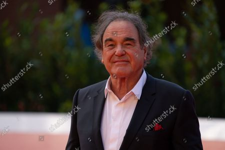 Editorial image of ''JFK - Destiny Betrayed'' & ''Qazaq. History Of The Golden Man'' Red Carpet - 16th Rome Film Fest 2021, Italy - 20 Oct 2021