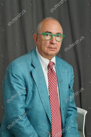 Stock Image of Barry Sonnenfeld, Director and Producer
