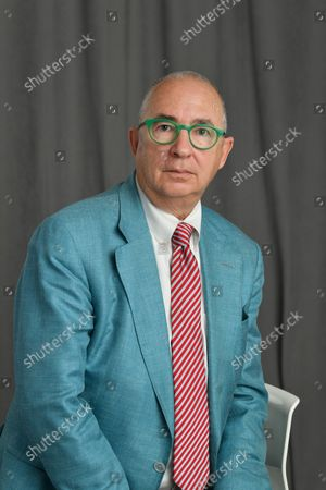 Stock Picture of Barry Sonnenfeld, Director and Producer