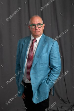 Stock Photo of Barry Sonnenfeld, Director and Producer