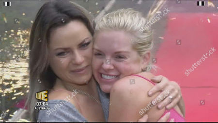 Editorial image of 'I'm A Celebrity...Get Me Out Of Here' TV Programme, Australia - 02 Dec 2010