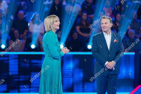 Editorial photo of 'Beat The Chasers - Celebrity Special' TV Show, Series 4, Episode 6 UK  - 16 Oct 2021