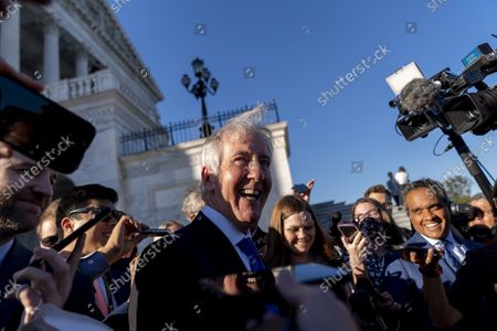 Editorial image of Capitol Breach Subpoenas, Washington, United States - 21 Oct 2021