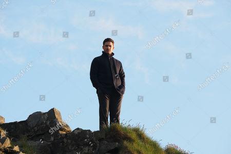 Ben Aldridge as DI Matthew Venn