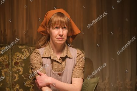 Nia Gwynne as Ruth.