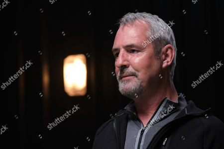 Neil Morrissey as Christopher Reasley.