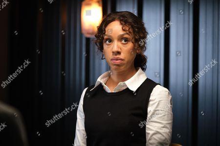 Pearl Mackie as DS Jen Rafferty.