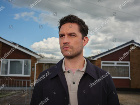 Editorial photo of 'The Long Call' TV Show, Series 1, Episode 4 UK  - 28 Oct 2021