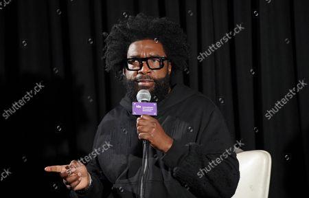 Editorial photo of 'Summer of Soul' IDA film screening, Los Angeles, California, USA - 22 Oct 2021