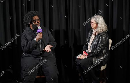 Editorial picture of 'Summer of Soul' IDA film screening, Los Angeles, California, USA - 22 Oct 2021