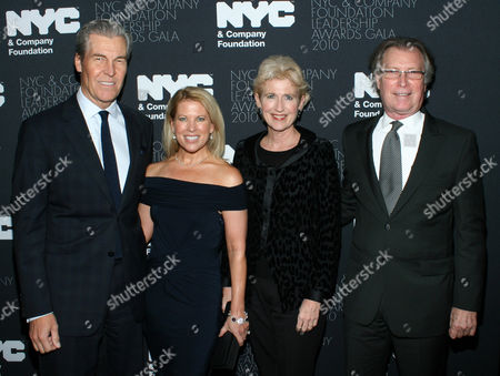Editorial photo of 2010 Leadership Awards Gala, New York, America - 01 Dec 2010