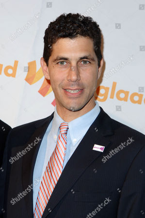 Editorial photo of GLAAD Celebrates 25 Years of LGBT Images in the Media, Los Angeles, America - 03 Dec 2010