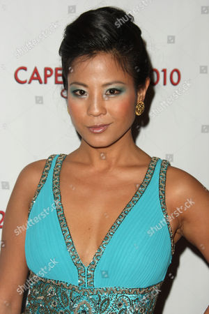 Editorial photo of The Coalition of Asian Pacifics in Entertainment annual fundraising gala, Los Angeles, America - 02 Dec 2010