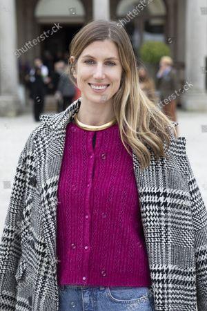 Stock Photo of Susanna Warren